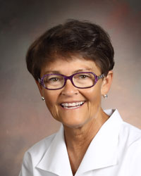 Susie McMurry is a member of the Wyoming Medical Center Foundation Board