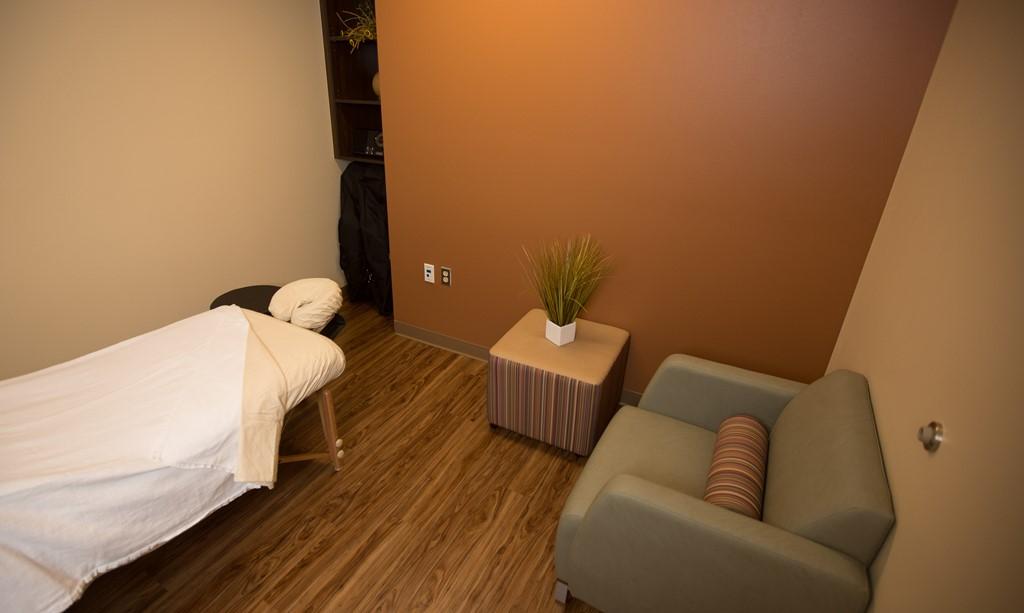 Massage Room Videos
