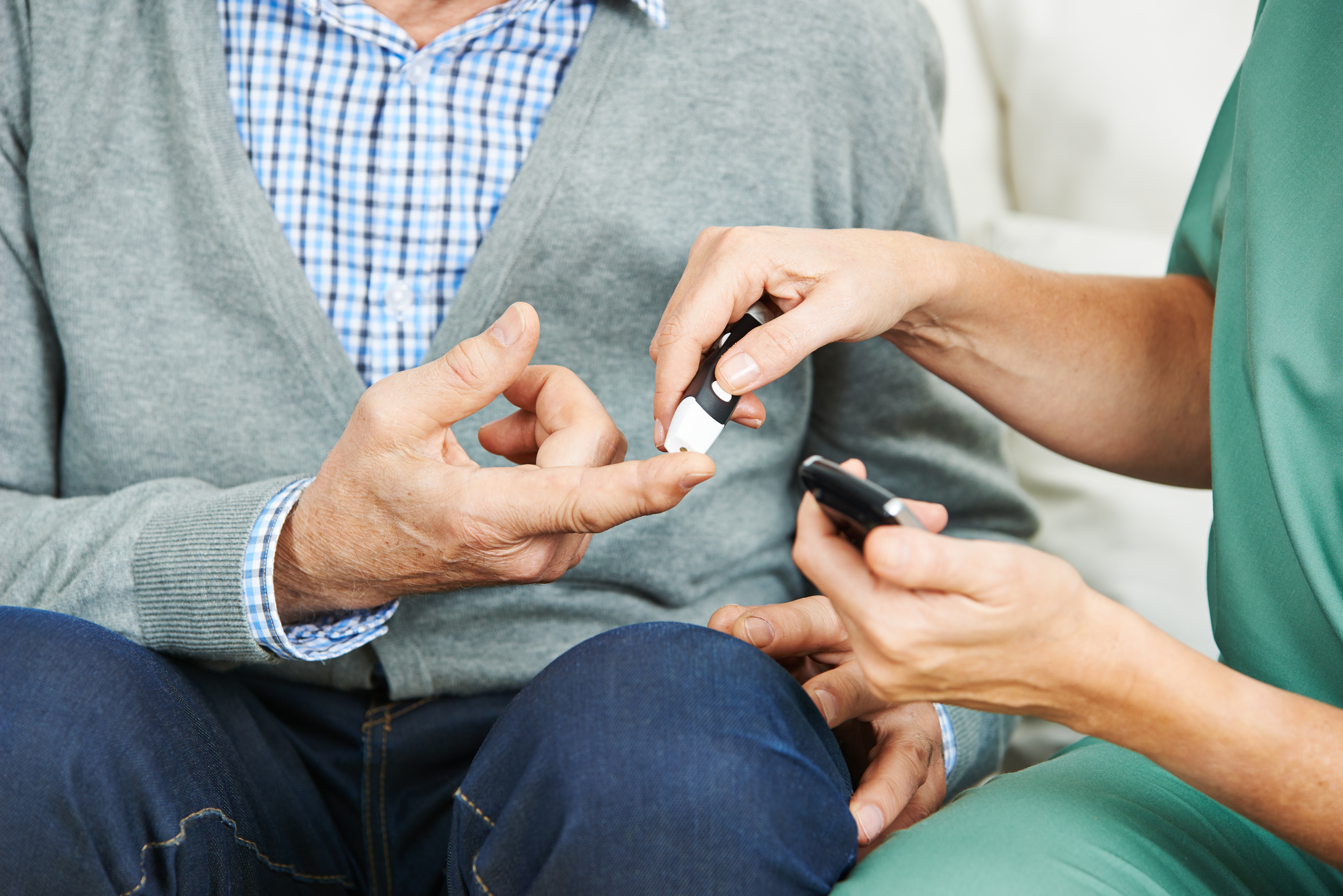 Certified Diabetes Educators Can Help Manage Your Disease Wyoming