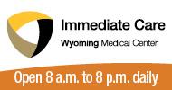 Immediate Care is now open! title=