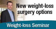 Weight-loss surgery title=