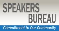 WMC Speakers Bureau title=
