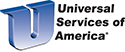 Universal Services of America logo