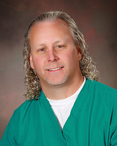 Todd Beckstead, MD