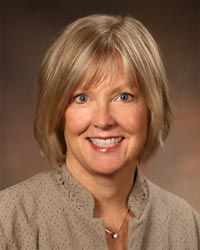 Karen Zaback is a member of the Wyoming Medical Center Foundation Board