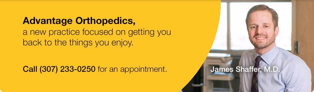 Advantage Orthopedics